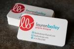 Lauren-Bailey-Red-Aqua-Business-Card