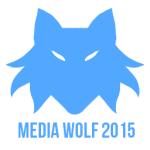 Media Wolf Flat 10