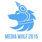 Media Wolf Flat 2