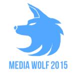 Media Wolf Flat 3