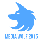 Media Wolf Flat 4