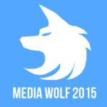 Media Wolf Flat 5