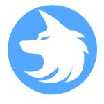 Media Wolf Flat 6